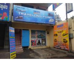 Prasanth Travels