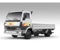 ABT Industrial Limited Commercial Vehicle