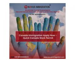 Best Canada Immigration Consultants in Bangalore | Express Entry | PR Visa | - novusimmigration.com