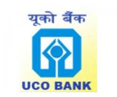 UCO Bank ATM