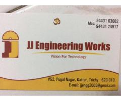 J J Engineering Work