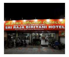 Sri Raja Hotel & Lodge