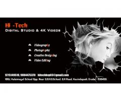 HITECH DIGITAL STUDIO