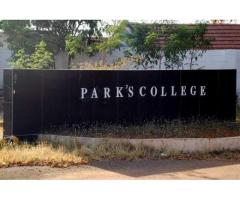 www.parkscollege.ac.in