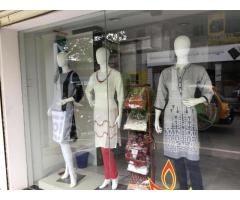Santha Cloth Shop